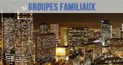 groupes familiaux