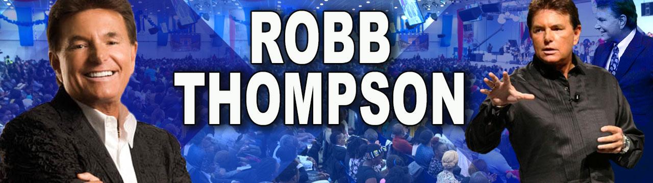 Robb Thompson